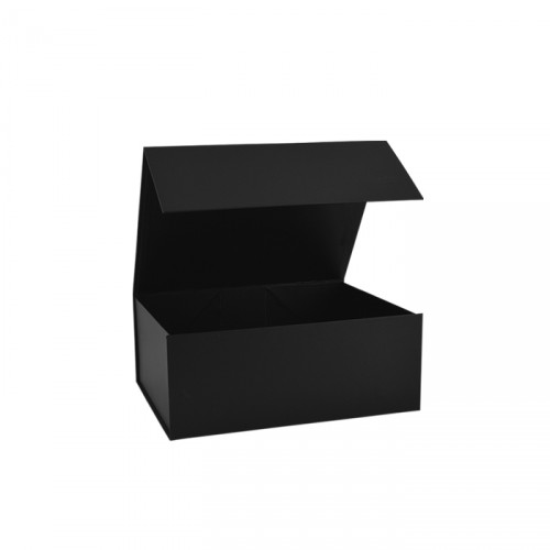 Black Magnetic Boxes