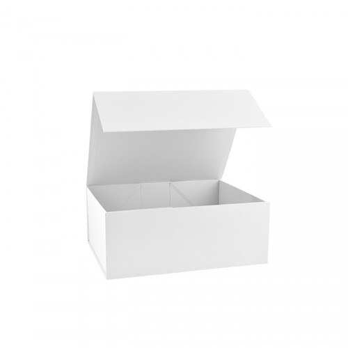 White Magnetic Boxes