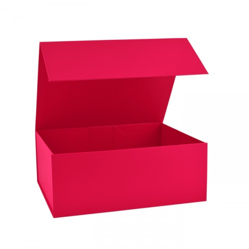 Pink Magnetic Boxes