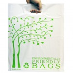 Biothene Carrier Bags