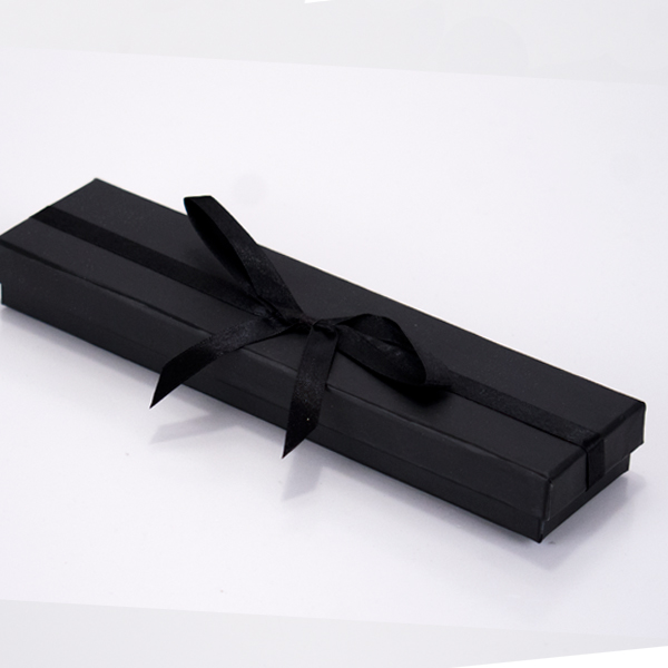 Black Jewellery Boxes Necklace