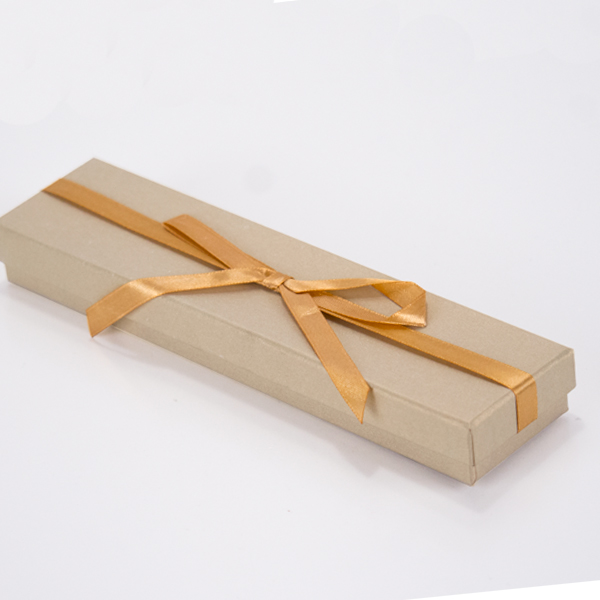 Champagne Jewellery Boxes Necklace