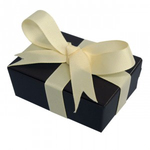 Black Small Gift Boxes