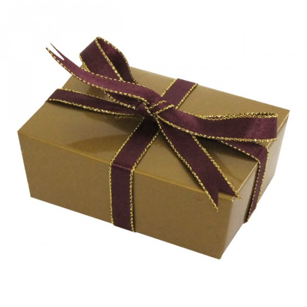 Gold Small Gift Boxes
