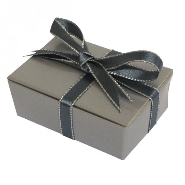 Silver Small Gift Boxes